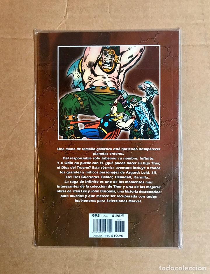Cómics: Selecciones Marvel 5: El Poderoso Thor - Foto 2 - 195027390