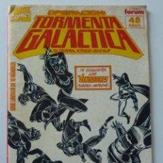 Cómics: OPERACION TORMENTA GALACTICA // Nº 10. Lote 195073698