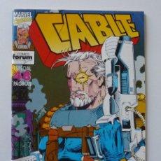 Cómics: CABLE //Nº 1 DESTINO FUTURO. Lote 195074018
