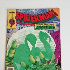 Cómics: SPIDERMAN INFIERNO (AÑO 1990). Lote 195162326