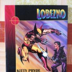 Cómics: KITTY PRYDE & LOBEZNO ( FORUM). Lote 195260232