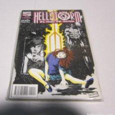 Cómics: HELLLSTORM, EL HJO DE SATAN - 6 NUMEROS . COMPLETA ED. FORUM. Lote 195271403