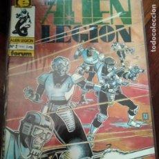 Cómics: ALIEN LEGION 3 LINEA EPIC. . Lote 195272357