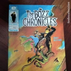 Cómics: THE BOZZ CHRONICLES 1. LINEA EPIC. Lote 195272798
