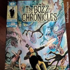 Cómics: THE BOZZ CHRONICLES 2. LINEA EPIC. Lote 195272852