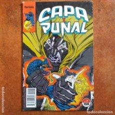 Cómics: CAPA Y PUÑAL NUM 7. FORUM. Lote 195362886