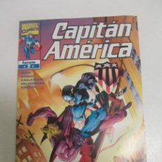 Cómics: CAPITÁN AMÉRICA. VOL 4. Nº 7 MARVEL - FORUM CX44. Lote 195416015