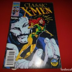 Cómics: CLASSIC - X-MEN Nº 31 FORUM. Lote 195420596