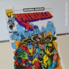 Cómics: LA PATRULLA X Nº 1 SEGUNDA GENESIS SEGUNDA EDICION - FORUM. Lote 195422687