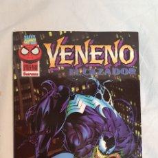 Cómics: VENENO: EL CAZADOR, FORUM 1997. Lote 195469363