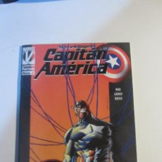 Cómics: CAPITAN AMERICA VOL. 3 Nº 5 FORUM MUCHOS MAS A LA VENTA MIRA TUS FALTAS CX44. Lote 195495682