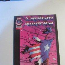 Cómics: CAPITAN AMERICA VOL. 3 Nº 8 FORUM MUCHOS MAS A LA VENTA MIRA TUS FALTAS CX44. Lote 195500757
