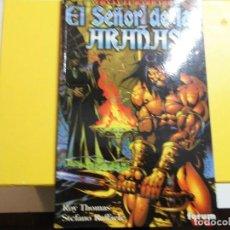 Cómics: EL SEÑOR DE LAS ARAÑAS CONAN FORUM. Lote 195525327