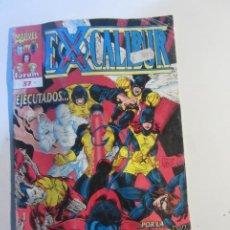 Cómics: EXCALIBUR Nº 37. VOL. 2. FORUM MUCHOS MAS A LA VENTA MIRA TUS FALTAS CX44. Lote 195541391