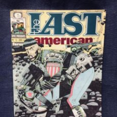 Cómics: THE LAST AMERICAN EPIC COMICS FORUM N 12 26X17CMS. Lote 195551652
