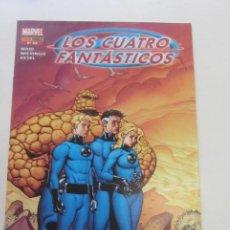 Fumetti: LOS 4 FANTASTICOS VOL. 5 Nº 23 BUEN ESTADO FORUM MUCHOS MAS ALA VENTA MIRA FALTAS CX44. Lote 195575170