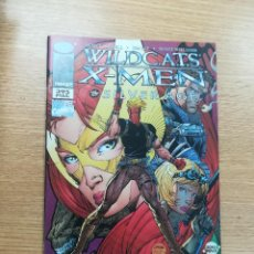Cómics: WILDCATS X-MEN THE SILVER AGE. Lote 195580103
