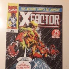 Comics: X-FACTOR VOL 2 NÚMERO 26. Lote 195582668