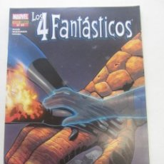 Comics: LOS 4 FANTASTICOS VOL. 5 Nº 32 WAID BUEN ESTADO FORUM MUCHOS MAS A LA VENTA MIRA FALTAS CX44. Lote 195605463