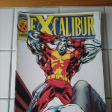 Cómics: EXCALIBUR VOL. 1 FORUM, NUMEROS: 6, 9, 10, 12, 17, 21, 22, 23, 24. Lote 195568627