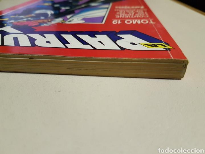 Cómics: LA PATRULLA-X RETAPADO TOMO 19 - 126 127 128 129 130 - MARVEL FORUM - Foto 4 - 195676527