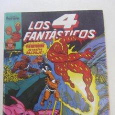 Comics : LOS 4 FANTÁSTICOS VOL I Nº 82 FORUM MUCHOS MAS A LA VENTA, MIRA TUS FALTAS CX44. Lote 196247280