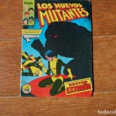 Fumetti: NUEVOS MUTANTES Nº 3 EDICIONES FORUM. Lote 196248058