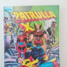 Cómics: LA PATRULLA X NUMERO 14 COMICS FORUM. Lote 196308495