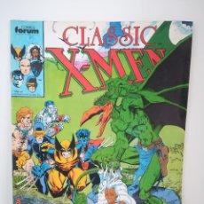 Cómics: CLASSIC X-MEN NUMERO 20 COMICS FORUM. Lote 196315658
