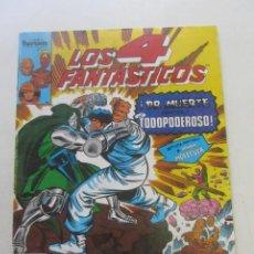 Comics : LOS 4 FANTÁSTICOS VOL I Nº 88 FORUM MUCHOS MAS A LA VENTA, MIRA TUS FALTAS CX44. Lote 196324358