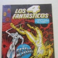 Comics : LOS 4 FANTÁSTICOS VOL I Nº 92 FORUM MUCHOS MAS A LA VENTA, MIRA TUS FALTAS CX44. Lote 196324396