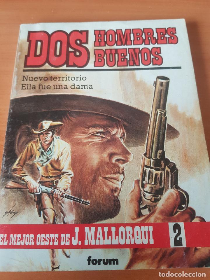 FORUM DOS HOMBRES BUENOS (Tebeos y Comics - Forum - Otros Forum)
