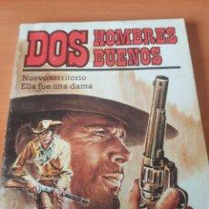 Cómics: FORUM DOS HOMBRES BUENOS. Lote 196352310