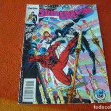 Cómics: SPIDERMAN VOL. 1 Nº 185 MARVEL FORUM. Lote 196621582