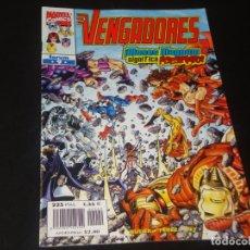 Cómics: VENGADORES # 9. Lote 196669173