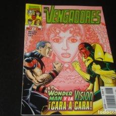Cómics: VENGADORES # 23. Lote 196669213