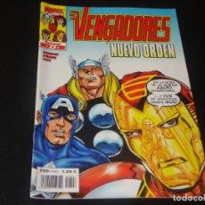 Cómics: VENGADORES # 27. Lote 196669261