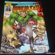 Cómics: VENGADORES THUNDERBOLTS # 1 DE 4. Lote 196669473