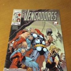 Cómics: LOS VENGADORES VOL. 3 Nº 46 FORUM 2003. Lote 196798016