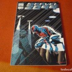Cómics: MARVEL 2099 Nº 1 ( PETER DAVID ) ¡MUY BUEN ESTADO! SPIDERMAN RAVAGE PUNISHER DOCTOR MUERTE FORUM. Lote 196921526