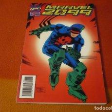 Cómics: MARVEL 2099 Nº 3 ( PETER DAVID ) ¡MUY BUEN ESTADO! SPIDERMAN RAVAGE PUNISHER DOCTOR MUERTE FORUM. Lote 196921786