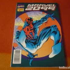 Cómics: MARVEL 2099 Nº 5 ( PETER DAVID ) ¡MUY BUEN ESTADO! SPIDERMAN RAVAGE PUNISHER DOCTOR MUERTE FORUM. Lote 196922167