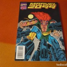 Cómics: MARVEL 2099 Nº 6 ( PETER DAVID ) ¡MUY BUEN ESTADO! SPIDERMAN RAVAGE PUNISHER DOCTOR MUERTE FORUM. Lote 196922406