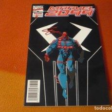 Cómics: MARVEL 2099 Nº 8 ( PETER DAVID ) ¡MUY BUEN ESTADO! SPIDERMAN RAVAGE PUNISHER DOCTOR MUERTE FORUM. Lote 196922765