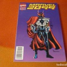 Cómics: MARVEL 2099 Nº 11 ( PETER DAVID ) ¡MUY BUEN ESTADO! SPIDERMAN RAVAGE PUNISHER DOCTOR MUERTE FORUM. Lote 196923191