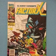 Cómics: FACTOR X ESPECIAL VOL. 1 Nº 59 - ED. FORUM. Lote 196930972