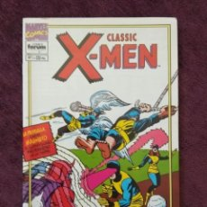 Cómics: CLASSIC X-MEN VOL. 2 Nº 1 - ED. FORUM . Lote 196976481