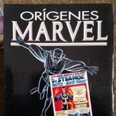 Cómics: ORIGENES MARVEL NUMERO 8. DOCTOR EXTRAÑO POR STAN LEE Y STEVE DITKO. Lote 197052718
