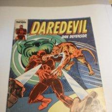 Comics: DAREDEVIL DAN DEFENSOR Nº 3. COLOR 1983 (BUEN ESTADO). Lote 197059557