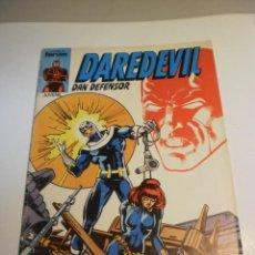 Comics: DAREDEVIL DAN DEFENSOR Nº 2. COLOR 1983 (BUEN ESTADO). Lote 197059608